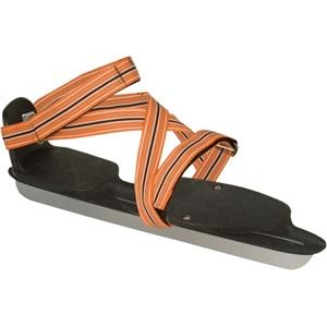 0118 - Speed Skate with Straps • Junior •