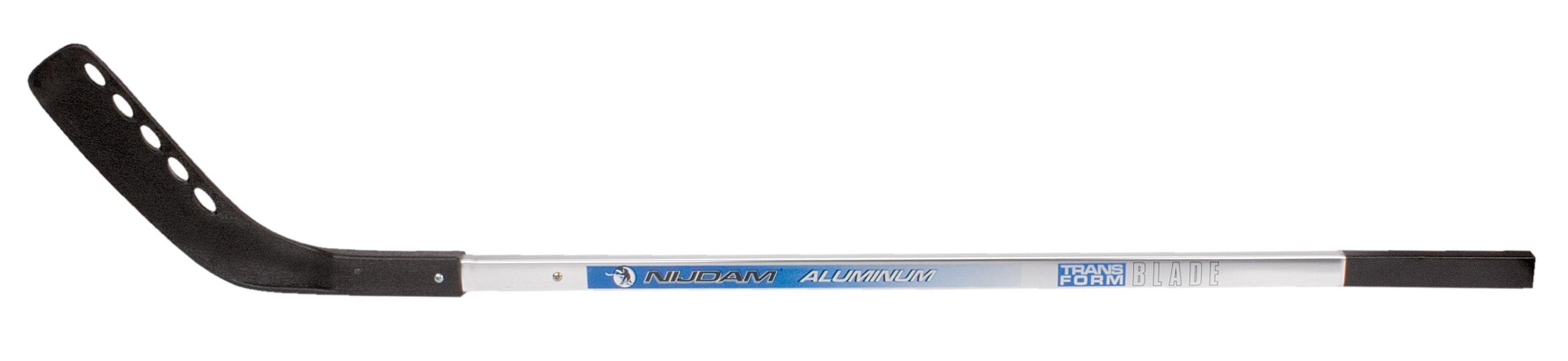 IJshockeystick Aluminium • 110 cm •