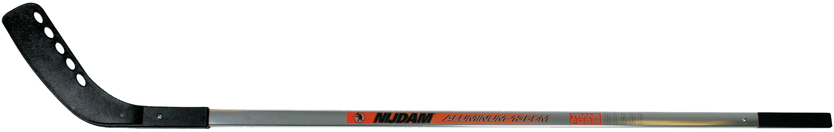 IJshockeystick Aluminium • 135 cm •