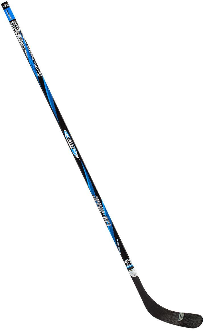 IJshockeystick Hout/Glasfiber Jr • 137 cm •