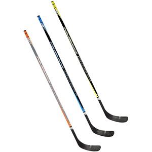 0184 - Ice Hockey Stick Wood/Fibreglass Sr • 155 cm •