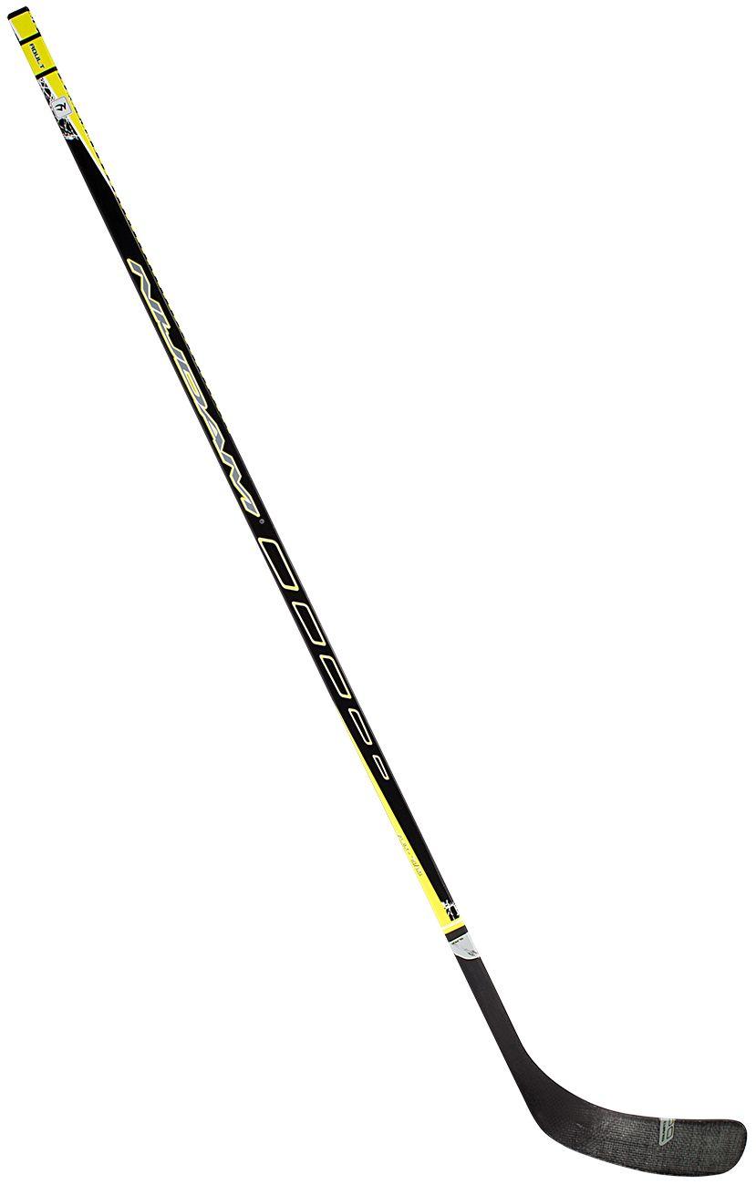 IJshockeystick Hout/Glasfiber Sr • 155 cm •