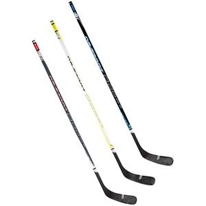 0188 - Ice Hockey Stick Wood/Fibreglass Sr • 155 cm •