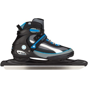 2178 - Speed Skate • Semisoft Boot •