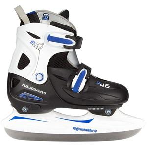 2187 - IJshockeyschaats Junior Verstelbaar • Hardboot •