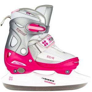 2188 - Figure Skate Girls Adjustable • Semisoft Boot •