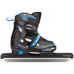 2195 - Speed Skate Junior Adjustable • Semisoft Boot •