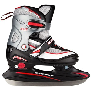 2202 - Ice Hockey Skate Junior Adjustable • Semisoft Boot •