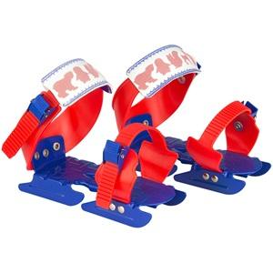 3002 - Glij-ijzers Verstelbaar • Rudolph •