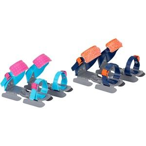 3005 - Glij-ijzers Verstelbaar • Pinguin •