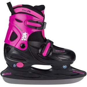 3008 - Figure Skate Girls Adjustable • Hardboot •