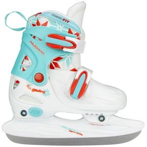 3009 - Figure Skate Girls Adjustable • Hardboot •