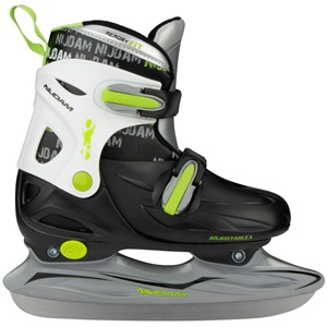 3010 - Kindereishockeyschlittschuh Verstellbar • Hardboot •