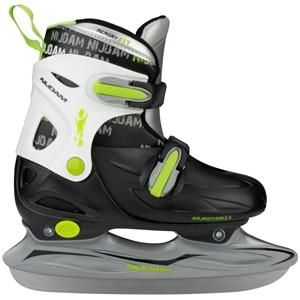 3010 - Ice Hockey Skate Junior Adjustable • Hardboot •