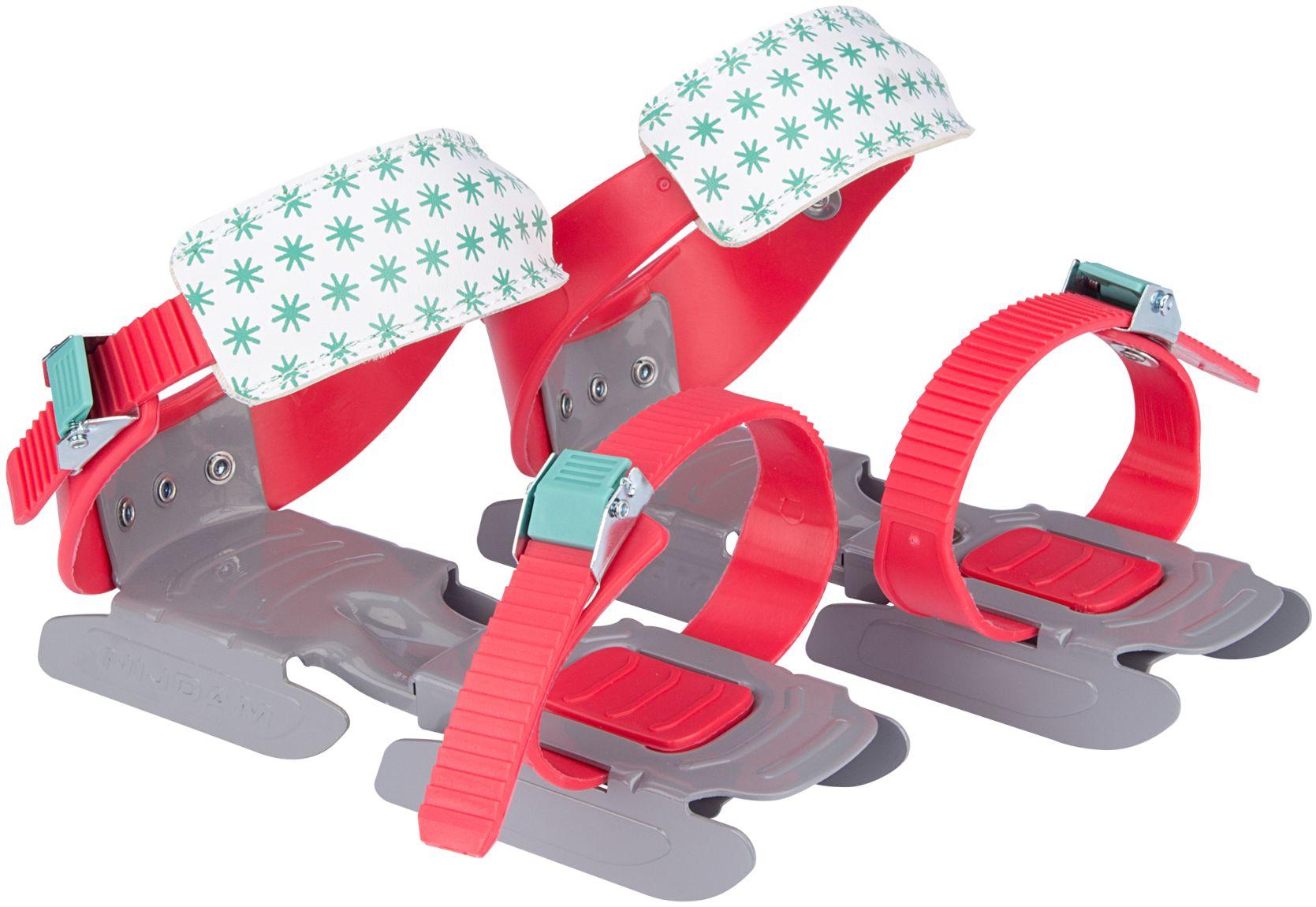 Glij-ijzers Verstelbaar • Snow Flake •