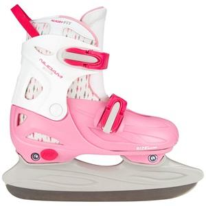 3021 - Kunstschaats Meisjes Verstelbaar • Hardboot •