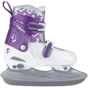 3022 - Figure Skate Girls Adjustable • Hardboot •