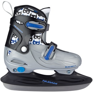 3025 - Ice Hockey Skate Junior Adjustable • Hardboot •