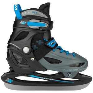 3070 - Ice Hockey Skate Junior Adjustable • Hardboot •