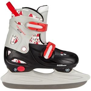 3071 - IJshockeyschaats Junior Verstelbaar • Hardboot •