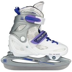 3080 - Figure Skate Girls Adjustable • Hardboot •