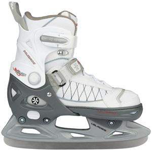3120 - Ice Hockey Skate Girls Adjustable • Semisoft Boot •