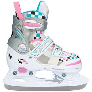 3122 - Figure Skate Girls Adjustable • Semisoft Boot •