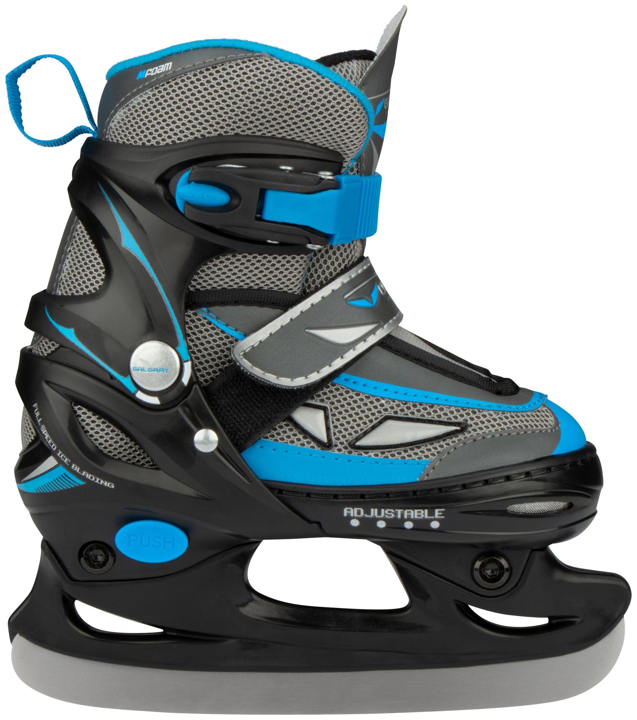 Polyester Schreuders Sport Nijdam Maple Leaf Deluxe Ice Hockey Skate
