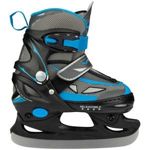 3130 - IJshockeyschaats Junior Verstelbaar Semi-Softboot • Galgary