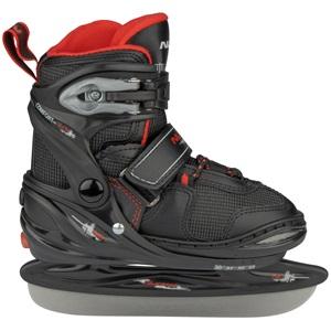 3135 - IJshockeyschaats Junior Verstelbaar • Semi-Softboot •