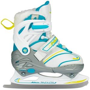 3140 - Figure Skate Junior Adjustable • Semisoft Boot •