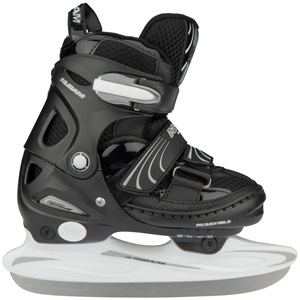 3150 - Ice Hockey Skate Junior Adjustable • Semisoft Boot •