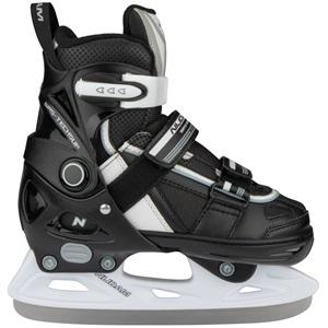3170 - Ice Hockey Skate Junior Adjustable • Semisoft Boot •