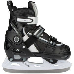 3170 - Ice Hockey Skate Junior Adjustable • Semisoft Boot •