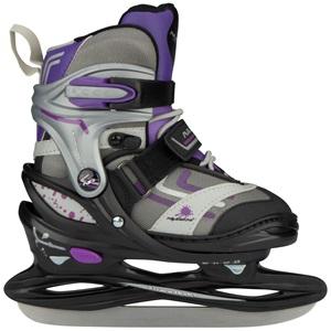 3175 - Figure Skate Girls Adjustable • Semisoft Boot •