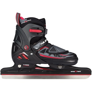 3411 - Speed Skate Boys Adjustable • Semisoft Boot •