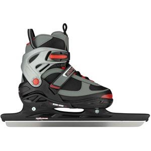 3414 - Speed Skate Junior Adjustable • Semisoft Boot •