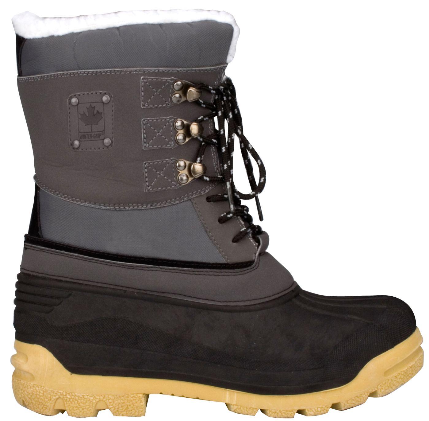 Snowboots Sr • Canadian Hiker •