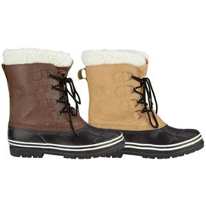 1119 - Snowboots Sr • Canadian Lumberman •