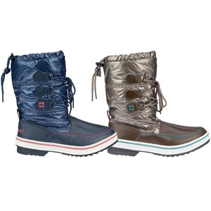 1133 - Snowboots Sr • Glossed Trotter II •