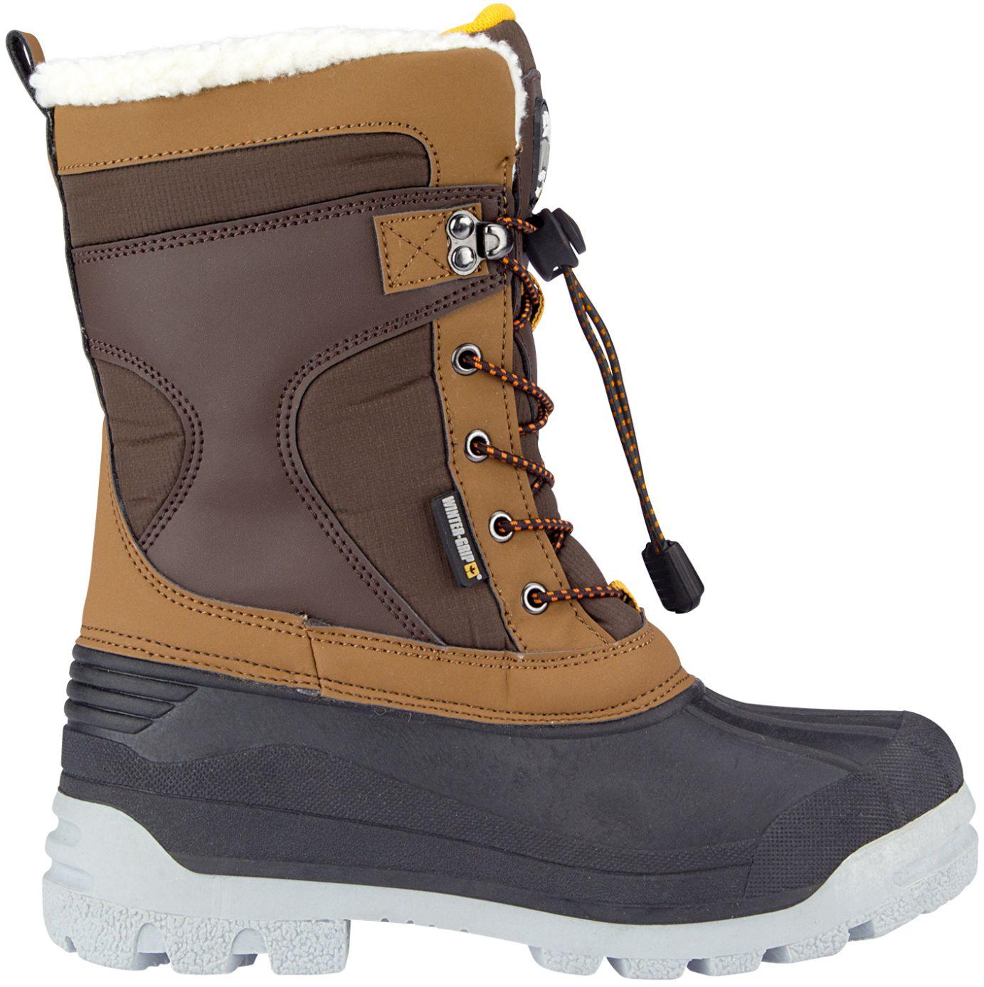 Snowboots Sr • Canadian Explorer •