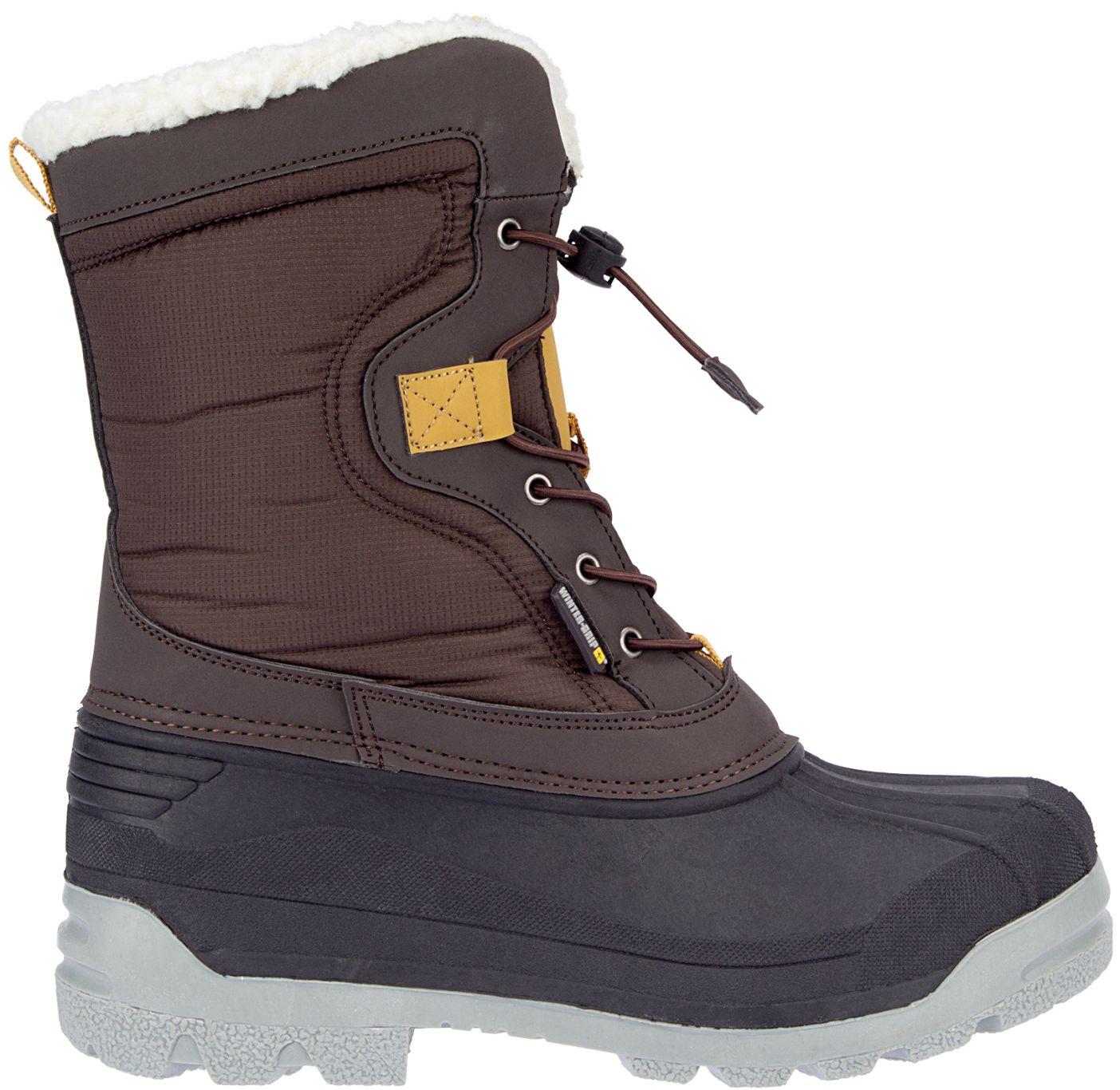 Snowboots Sr • Canadian Explorer II •