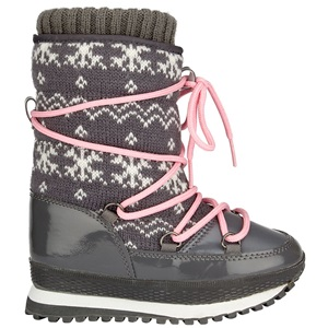 1161 - Snowboots Jr • Nordic Jogger •