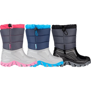 1162 - Schneestiefel Jr • Welly Walker •