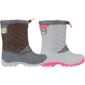1164 - Snowboots Jr • Northern Explorer •