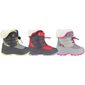 1165 - Snowboots Jr • Hoppin' Bieber •