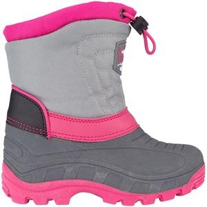 1167 - Snowboots Jr • Northern Flicka •