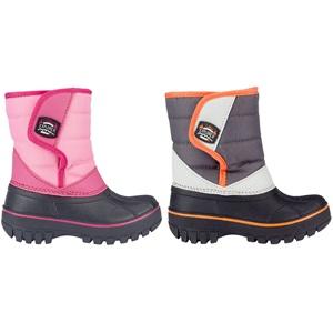 1169 - Snowboots Jr • Mountain Kid •