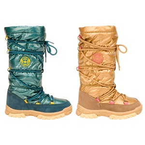 1176 - Snowboots Jr • Glossed Highness •