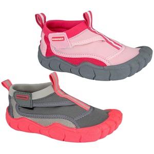 13BG - Aqua Shoes Foot • Junior •
